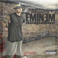 Eminem – Acapellas [2008]