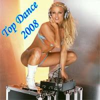 CD Mp3 Top Dance 2008 Top+Dance+2008