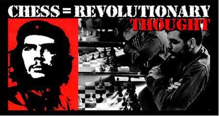 revolutionaries of chess