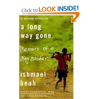 a long way gone book review Novel review response  the book a long way gone really gives the reader a  i think a good way to start off the journal entries is by describing why i.