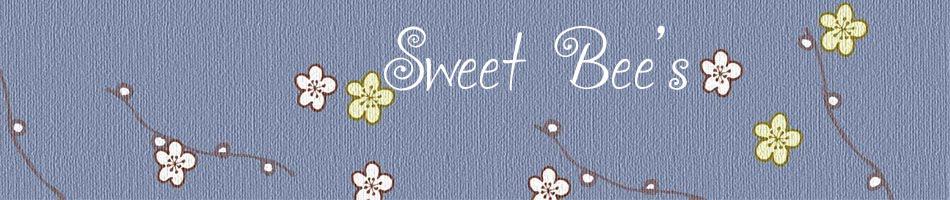 Sweet Bee&#39;s