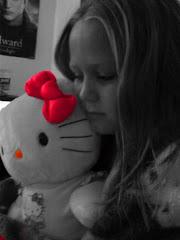 My sister Chloe ✿