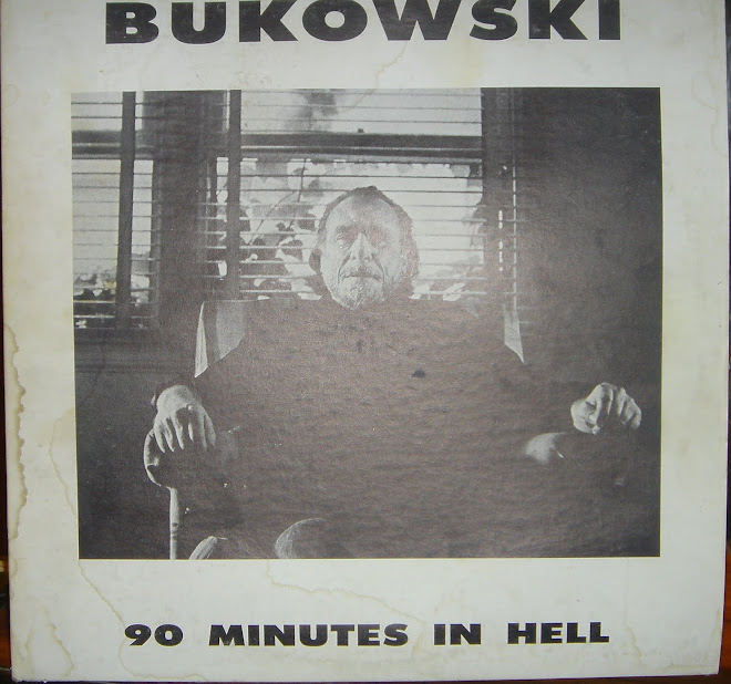 Charles Bukowski, My Poetic Tutor's Mentor and Friend