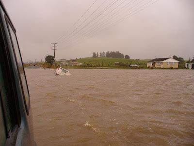 extreme rain