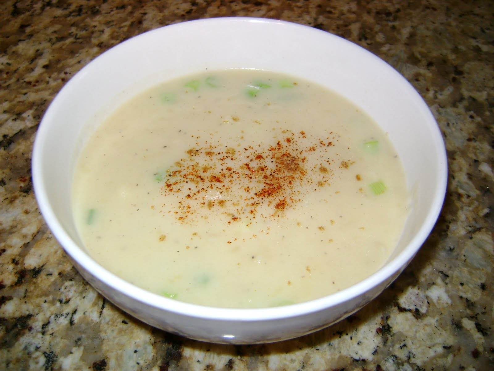 Chunky potato soup recipes