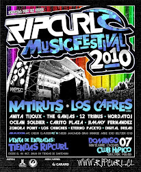 RIPCURL 2010 - 07 de Noviembre