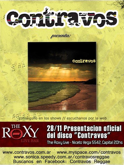 CONTRAVOS - 28 de Noviembre