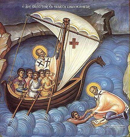 31304_839 Всемирното Православие - Ти си Бог, който вършиш чудеса
