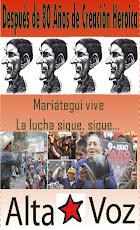 Mariategui Vive