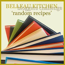 Random Recipes #5 - June