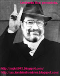 Umberto Eco es PERUCA!