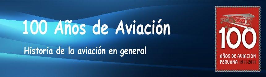 Aviación Centenaria