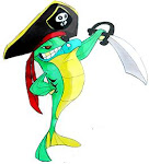 Pirate Fish says