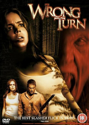 Wrong Turn tamil dubbed
