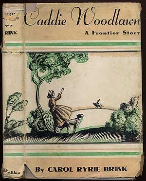 Caddie Woodlawn Novel Literature Unit Study and Lapbook