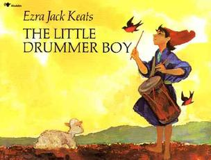 Read Me A Story: The Little Drummer Boy