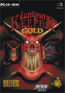 keeper dungeon keeper 2