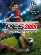 PES 2009 Para Celular