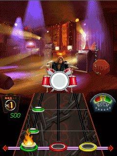 Guitar Hero Para Celular