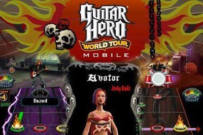 Jogos Para Celular Guitar Hero