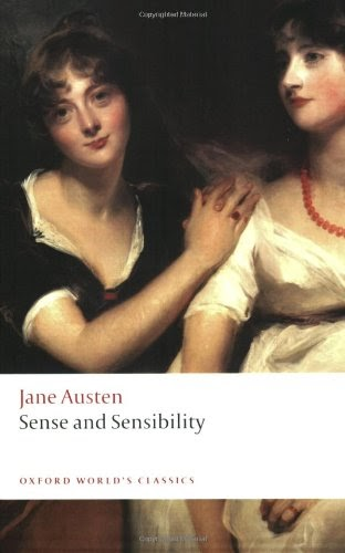 a character analysis of elinor and marianne in sense and sensibility by jane austen Get an answer for 'in jane austen's sense and sensibility, who are elinor and mariannewhat roles do they play in the novel' and find homework help for other sense and sensibility questions at enotes.