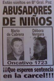 CASO MARIO DE CABRERA