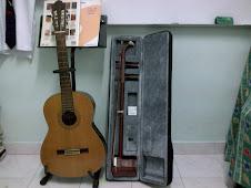 小妹的二胡和我的吉他