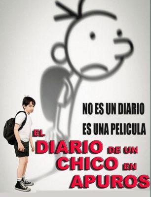 Pel Culas De Mi Vida El Diario De Greg 2010