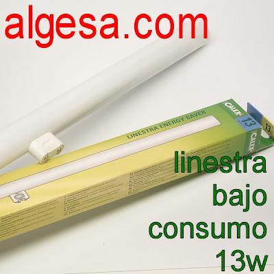 Bombillas verdes nuevas lamparas linestra de bajo consumo for Bombillas de bajo consumo