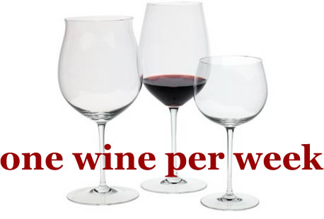 One Wine Per Week
