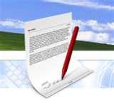 Formulário de referenciação