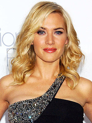 Kate Winslet Haircuts 13