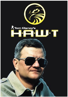 Tom Clancy Is Hawt