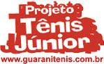 Projeto Tênis Junior - Prof Ms. Juarez Muller Dias