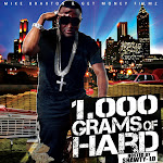 1,000 GRAMS OF HARD