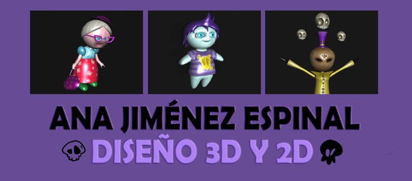 ANA JIMENEZ ESPINAL