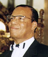 Minister Louis Farrakhan ,74, In His Own Words: