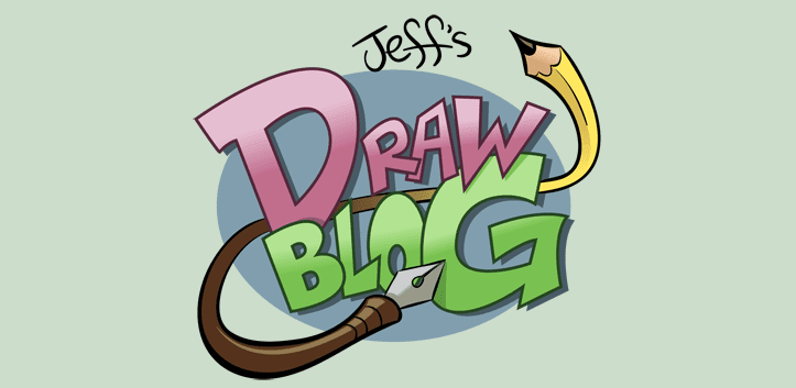 Jeff's Draw Blog
