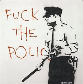 Foda-se a polícia!