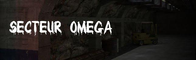Secteur Omega