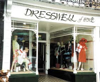 Dresswell of Hove