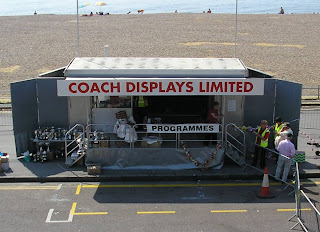 Coach Displays Ltd
