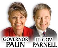 Palin & Parnell