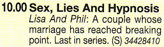 Phil & Lisa on the rocks.