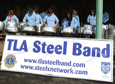 TLA Steel Band