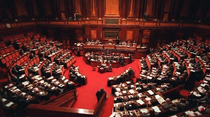 Cuba italia blog gennaio 2011 for Numero deputati parlamento italiano