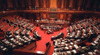 Cuba italia blog gennaio 2011 for Quanti senatori