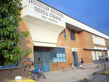 El mejor colegio SUMAPAZ
