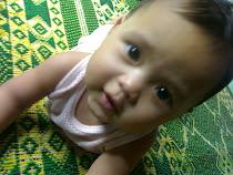 my baby...