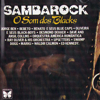 frent samba Download Samba Rock   O Som dos Blacks